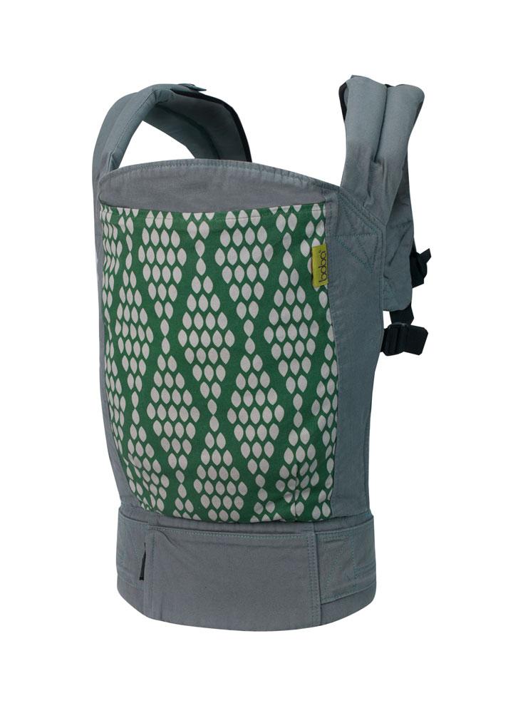 Porte-bébé Boba 4G Bio Verde