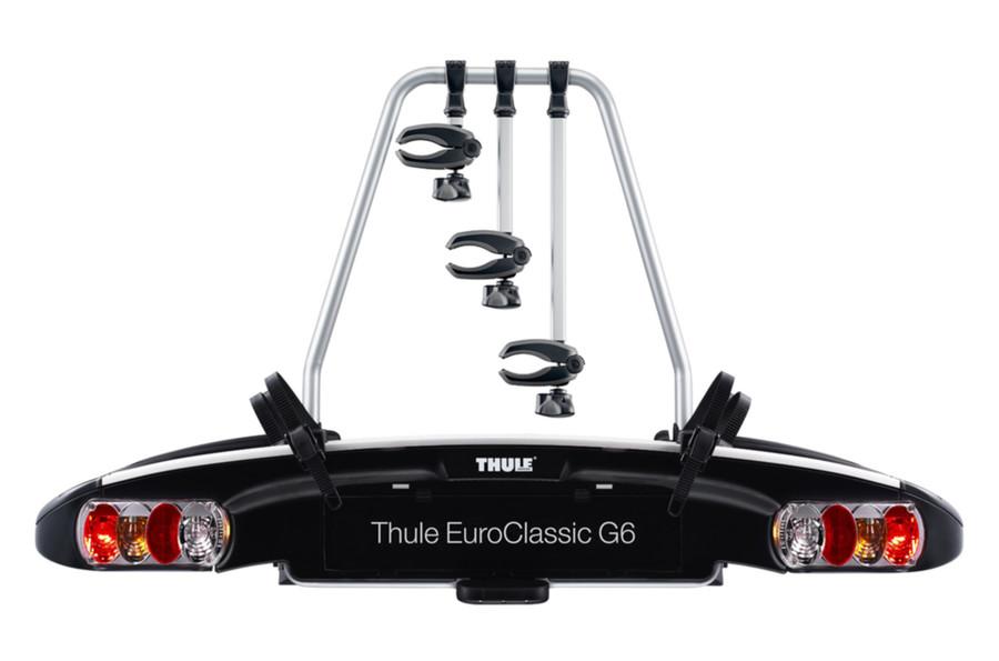 Porte-vélos Thule EuroClassic G6 3/4 vélos