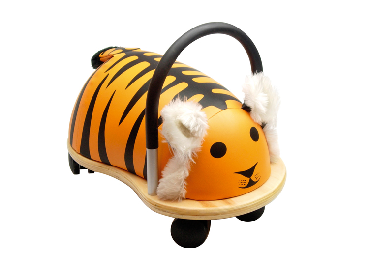 Trotteur Wheely Bug Tigre