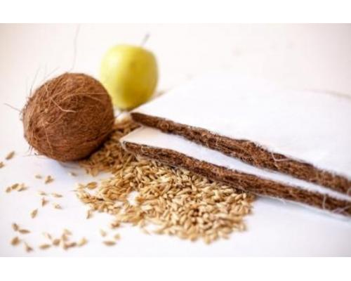 fibre de coco tapis d'acupression climsom zen