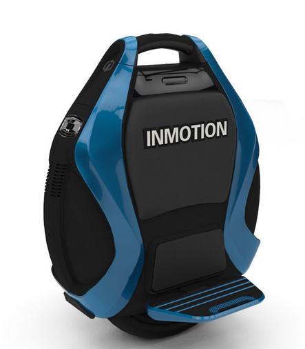 GyroStep INMOTION V3 PRO - Monocycle