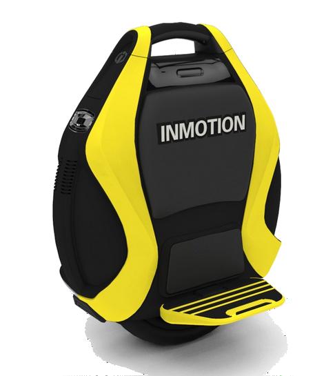 Gyrostep INMOTION V3C - Monocycle