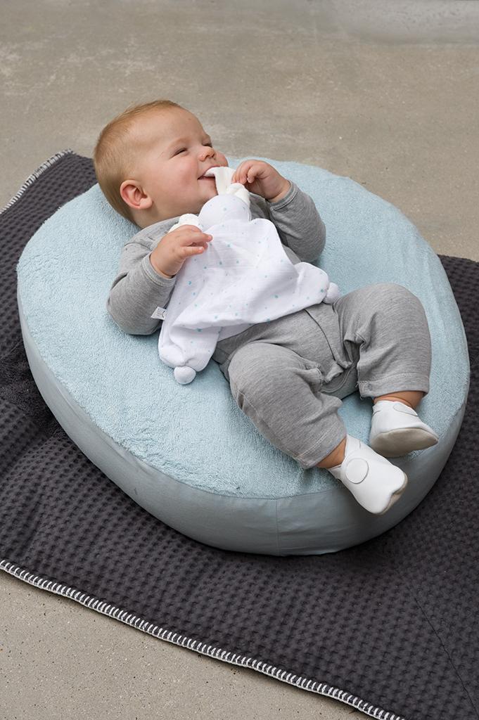 housse sit fix pour coussin d 39 allaitement arche de n o. Black Bedroom Furniture Sets. Home Design Ideas