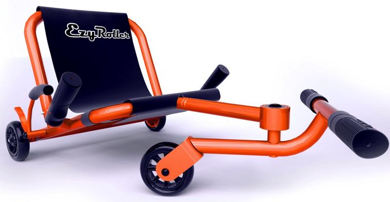 ezyroller classic orange