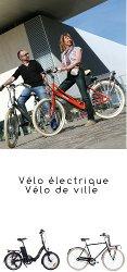 Vélo et vélo électrique