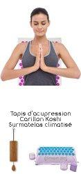 Bie-être : relaxation - acupression - détente