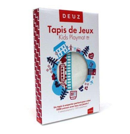 Tapis de Jeux Deuz - Kids Ville