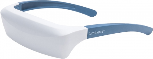 Luminette - Lunettes de Luminothérapie