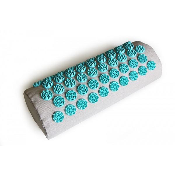 Coussin d\'acupression Shantimat Turquoise