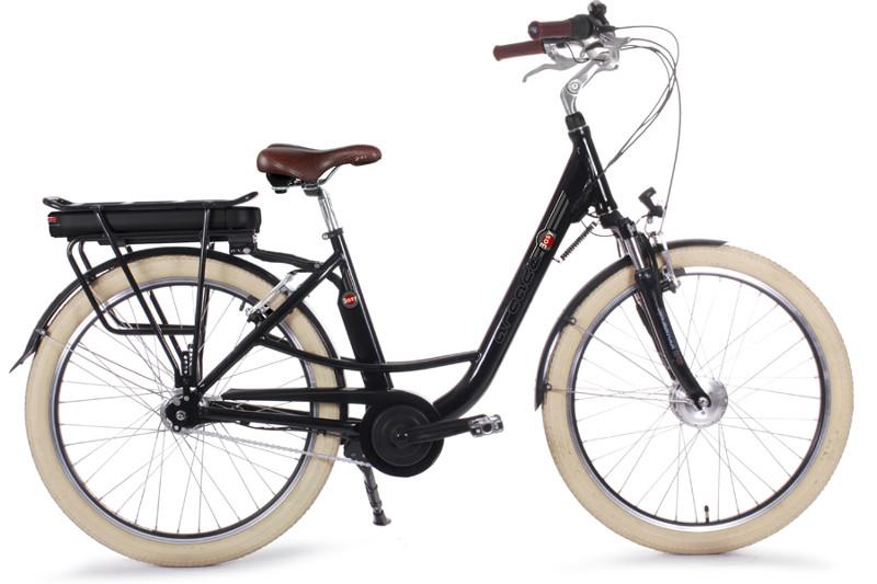 Vélo Electrique ARCADE EASY 26 Noir