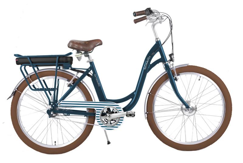 E-colors Noirmoutier - vélo électrique Arcade