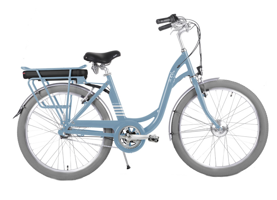 E-colors Ile d\'Yeu - vélo électrique Arcade