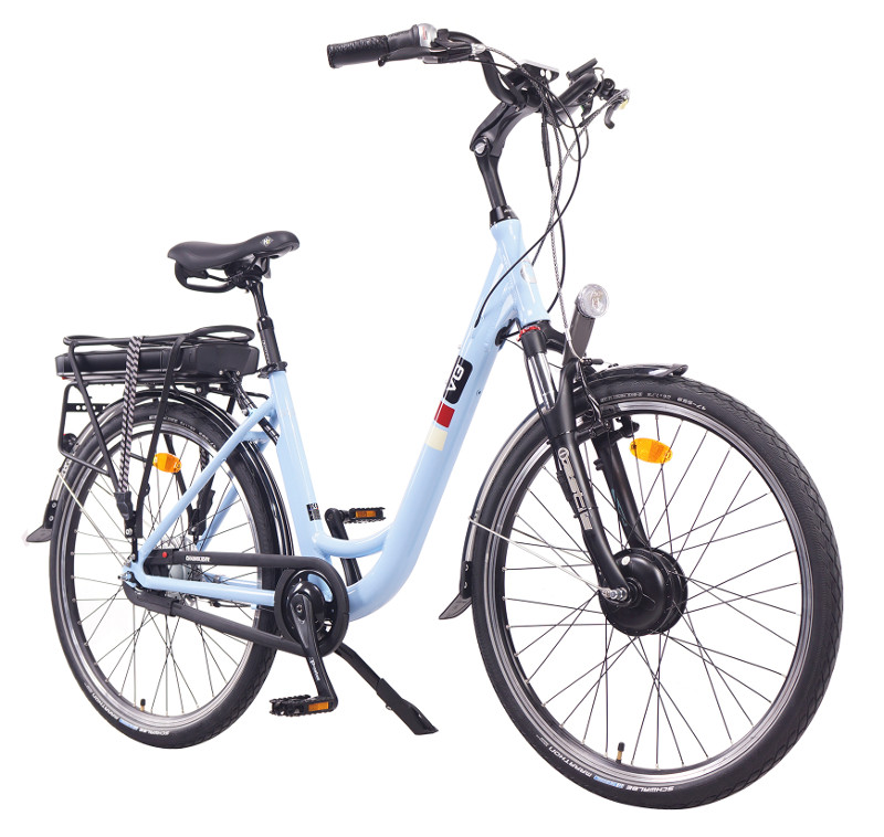 Urban 2 VG - Le vélo électrique