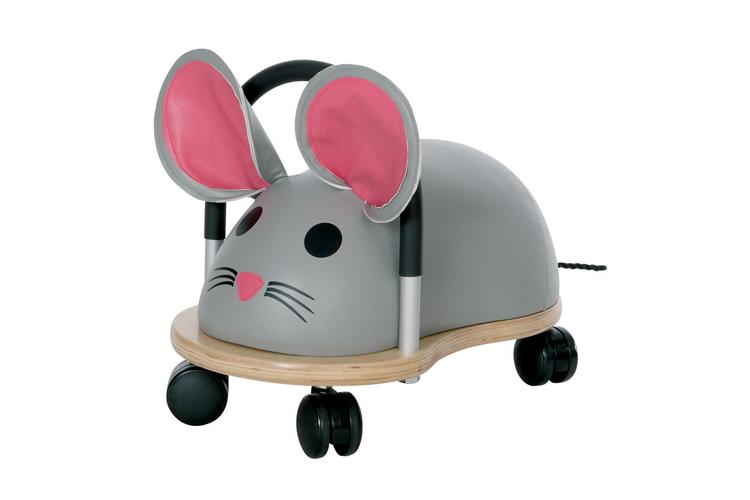 wheely bug Trotteur souris