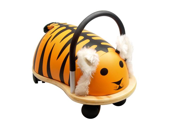 wheely bug Trotteur tigre
