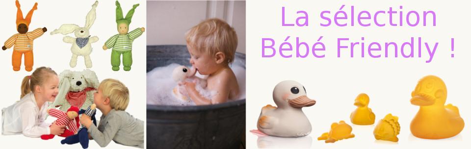 Jouet de bain