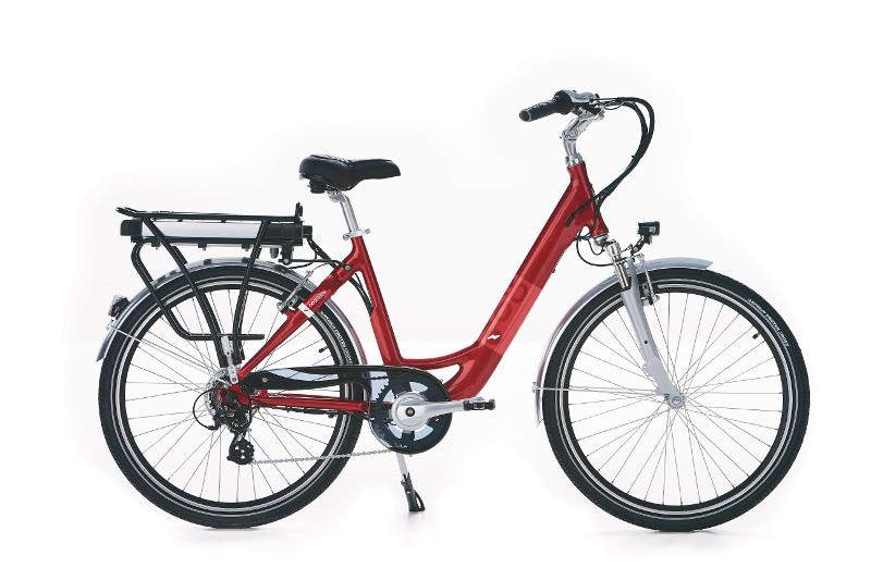 Neomouv Carlina - Vélo électrique