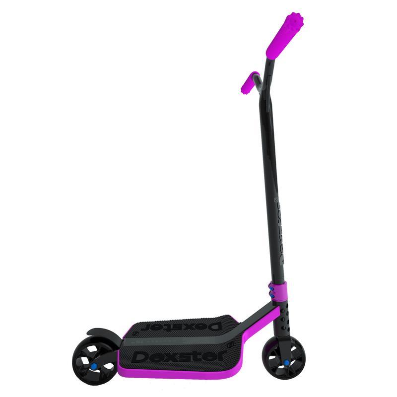 trotinnette Dexster cruiser purple