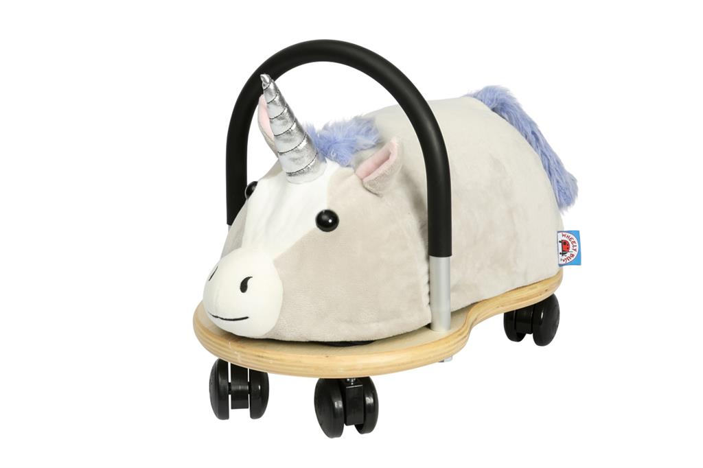 Trotteur Wheely Bug Licorne