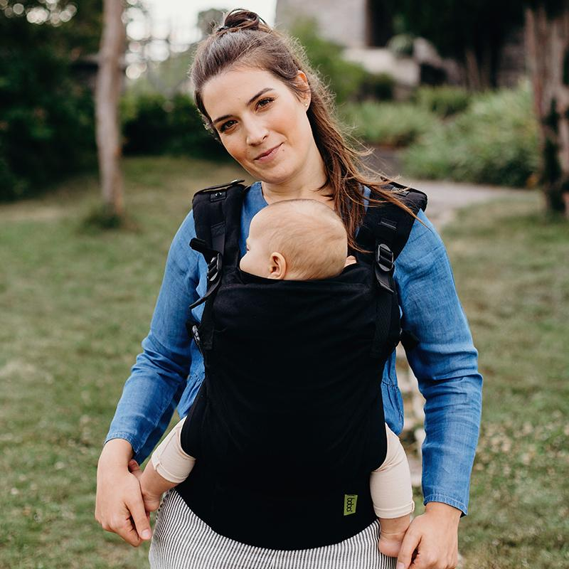 boba x black beauty - choisir le meilleur porte bébé