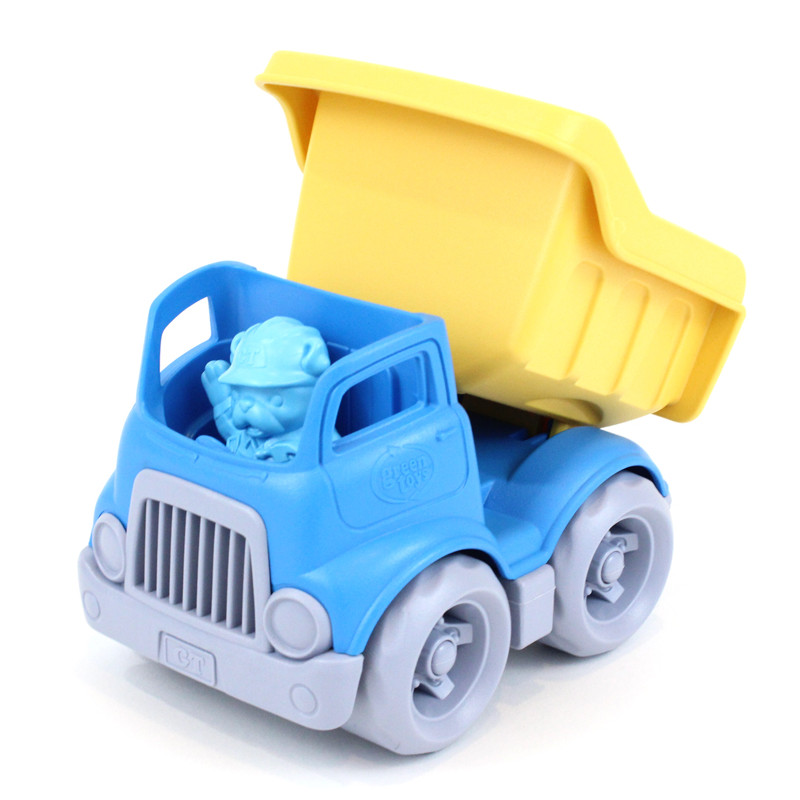 Camion de construction Green Toys
