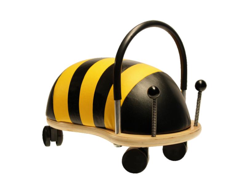 Porteur Wheely Bug Abeille