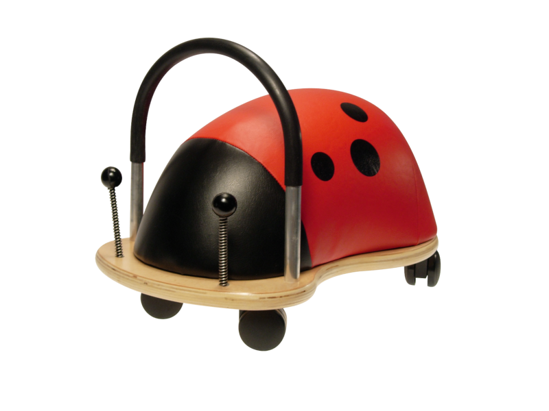 Porteur Coccinelle Wheely Bug