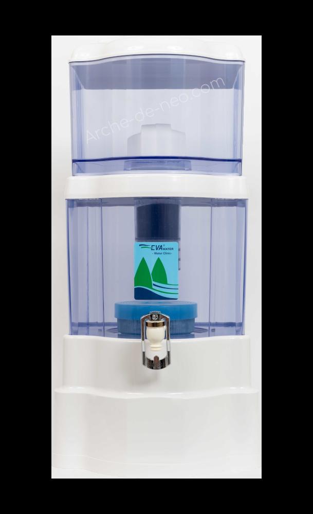 Fontaine EVA 25 litres PLC