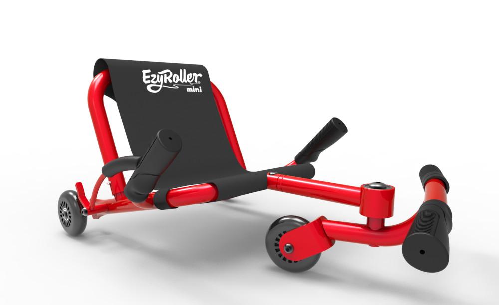 Ezyroller Mini rouge
