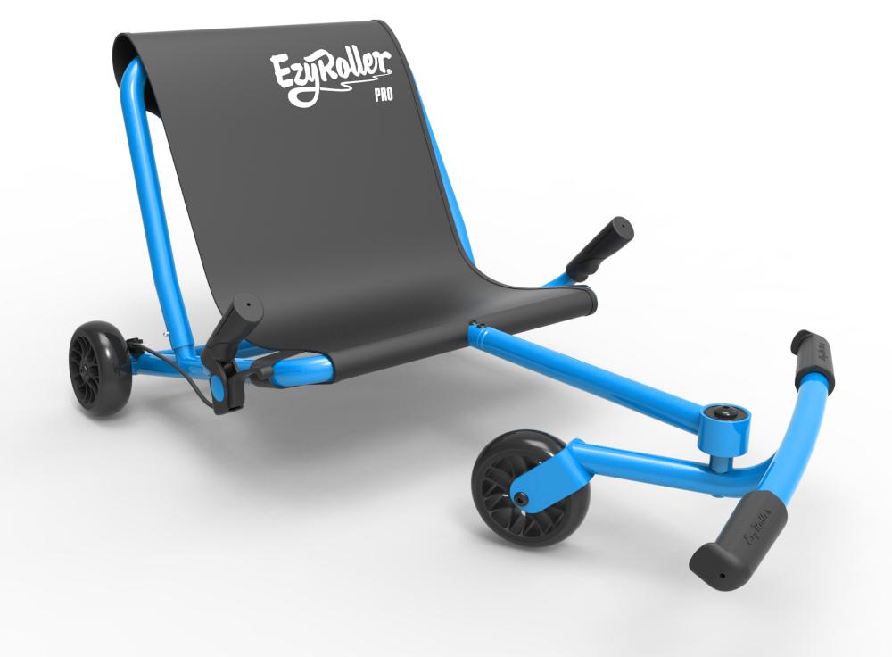 Ezyroller Pro Bleu