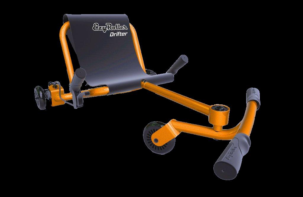 Ezyroller Drifter Orange