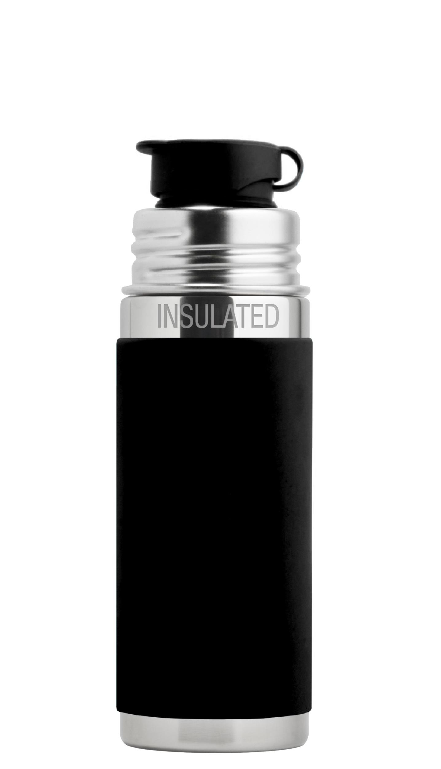 Gourde Isotherme - Pura Sport Mini inox 18/8 260 ml