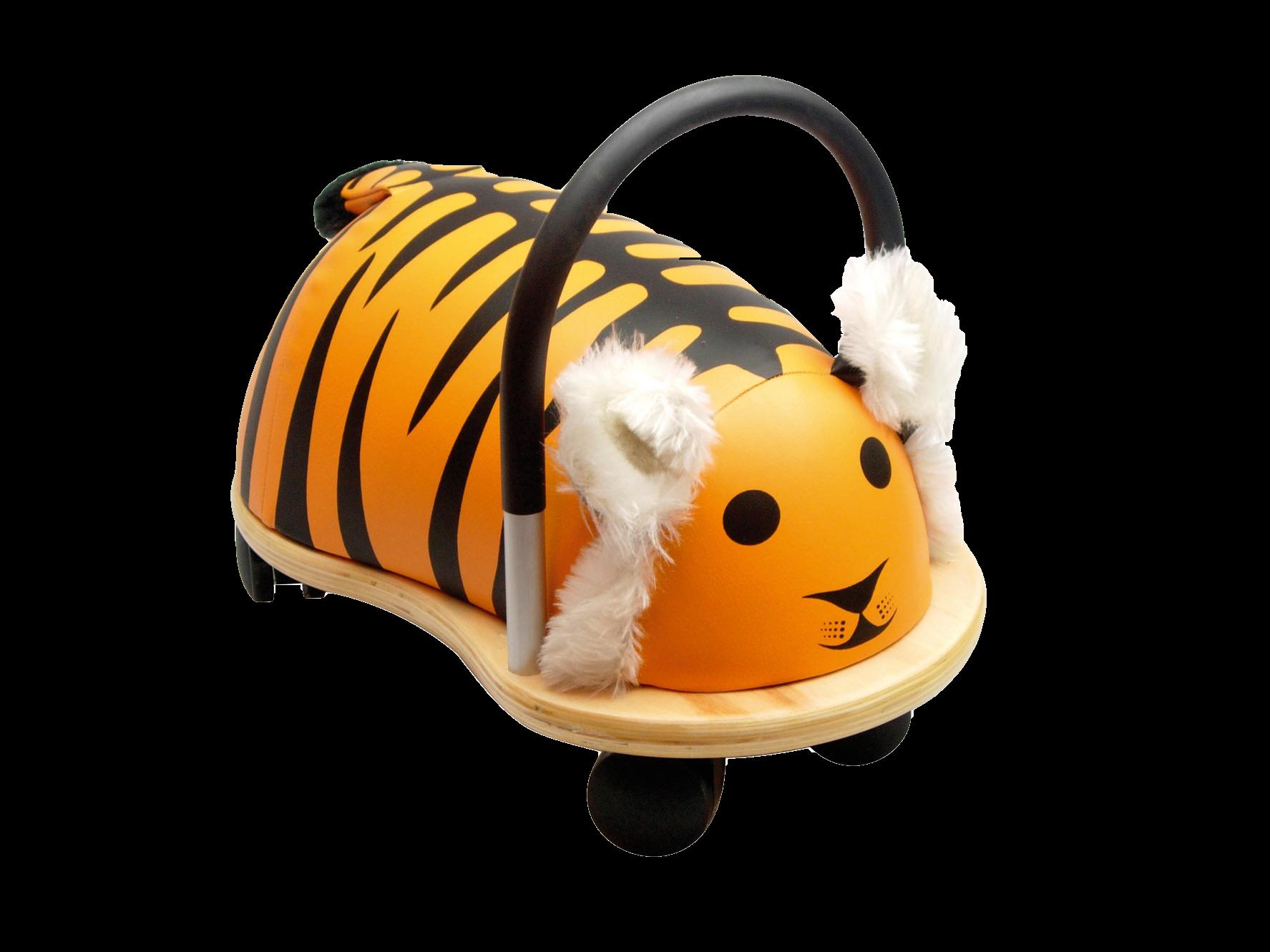 wheely bug tigre