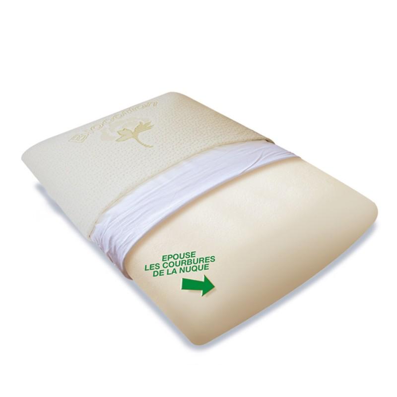 oreiller traditionnel