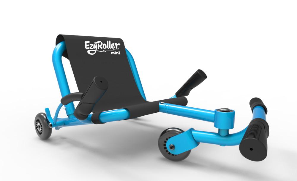 Ezyroller Mini - Bleu