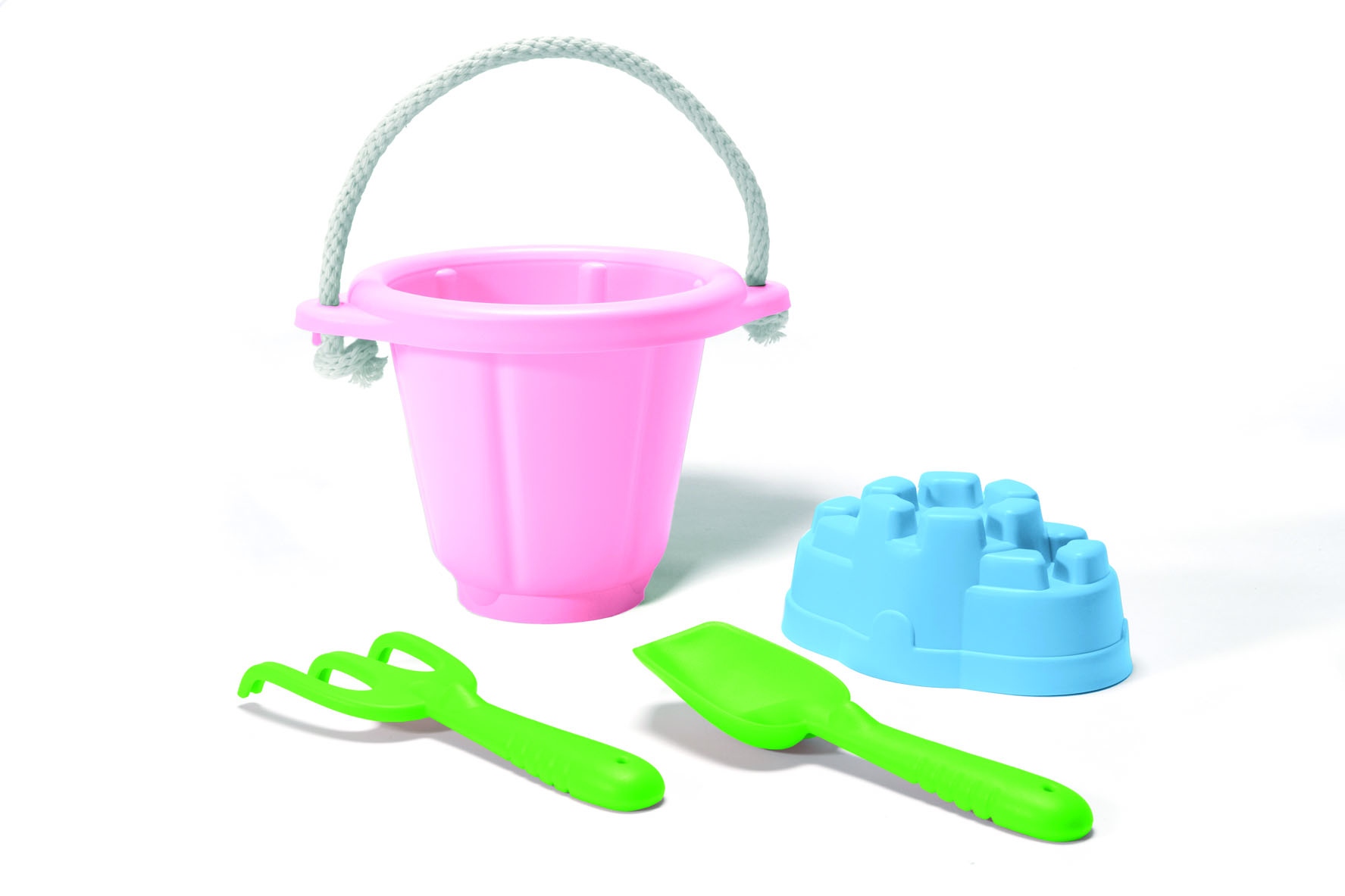 Set jeu de sable Green Toys