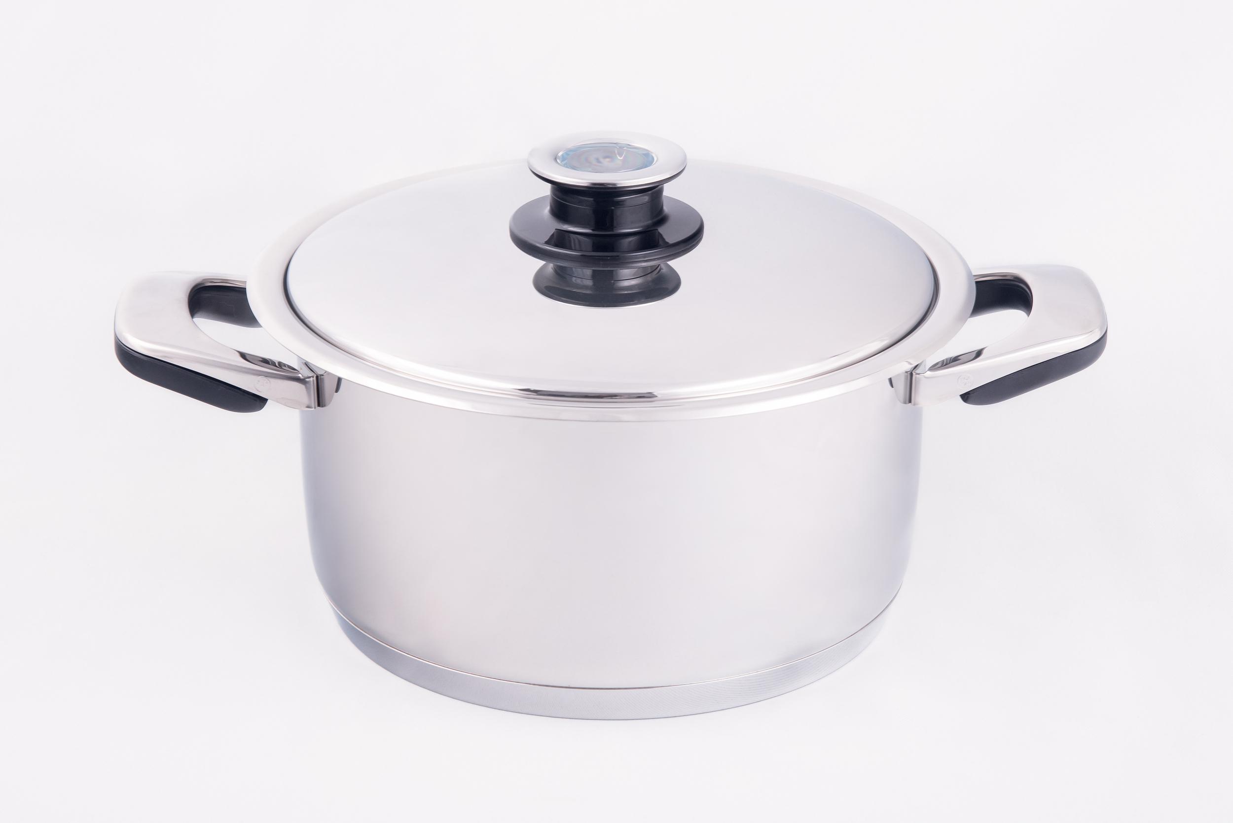 faitout cuisson Basse  température