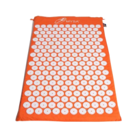 Tapis Mysa Original Orange - Acupression