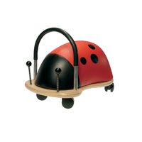 Trotteur Coccinelle Wheely Bug