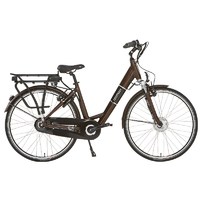 Iris Néomouv - vélo électrique