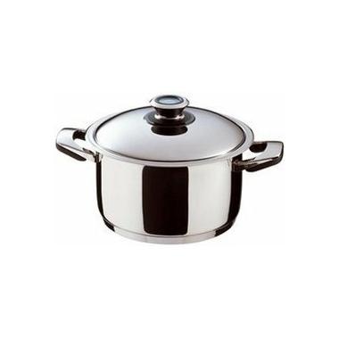 faitout inox 18/10 - cuisson basse température