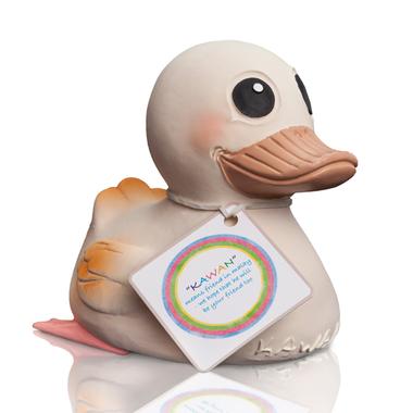 jouets de bain Hevea - canard