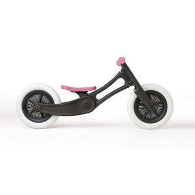 WISHBONE BIKE - Recycled Edition 3 en 1 Rose
