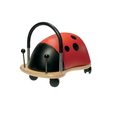 Wheely Bug Coccinelle - trotteur