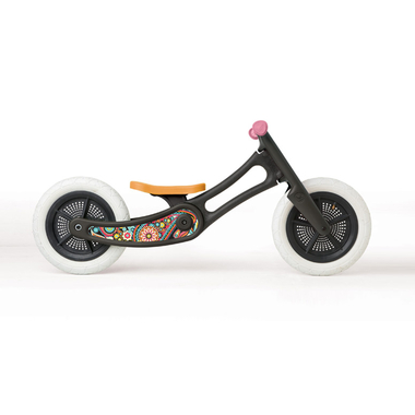 wishbone bike recycled 2en1 stickers