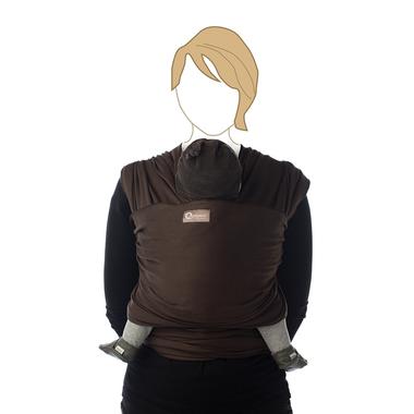 tricot slen brun915