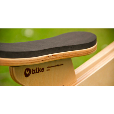 selle 2 wishbone bike 2 en 1