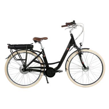 vélo electrique easy 28 noir 2016