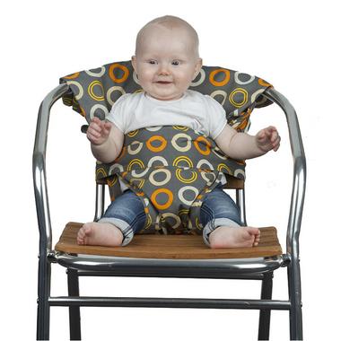 chaise totseat zest - siege de voyage