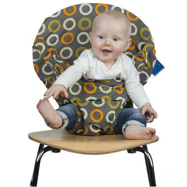 chaise nomade totseat - zest